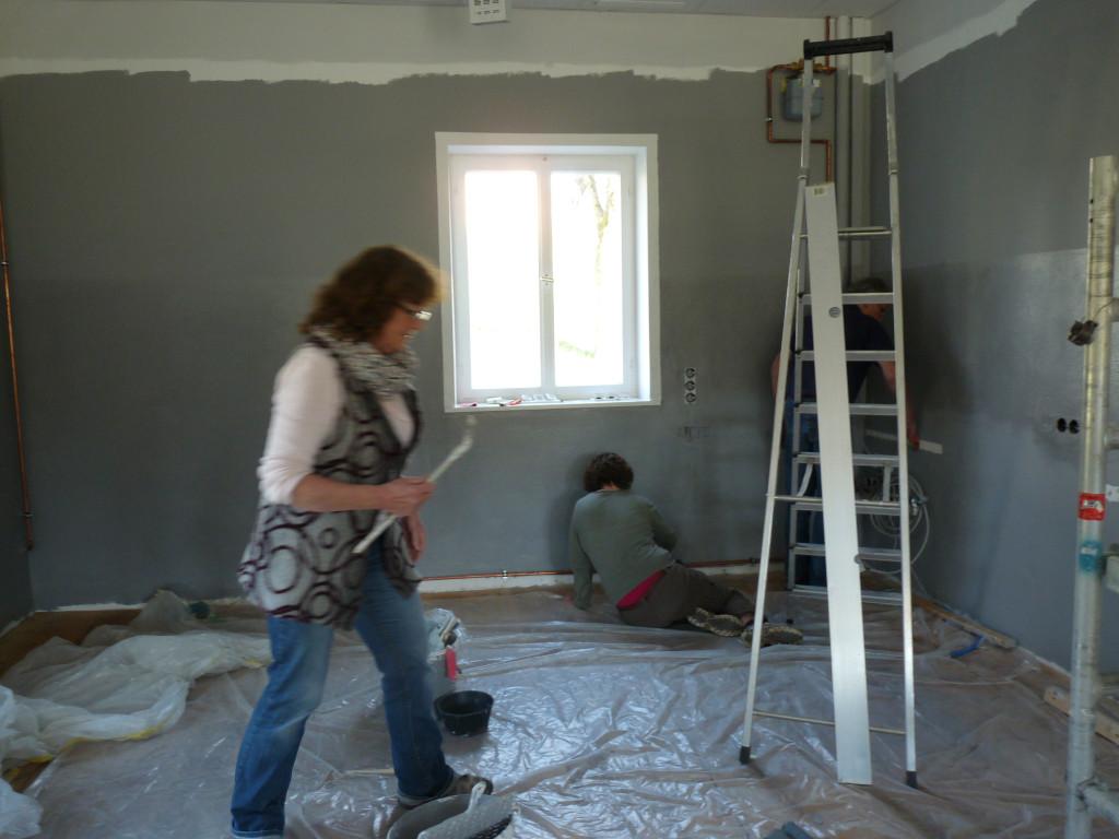 fassade ig oma e v. Black Bedroom Furniture Sets. Home Design Ideas