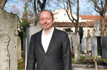 Pfarrer Rainer Liepold