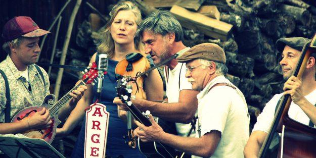 Argen River Band
